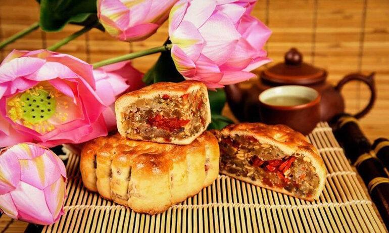 Thương hiệu bánh Trung Thu Bảo Phương
