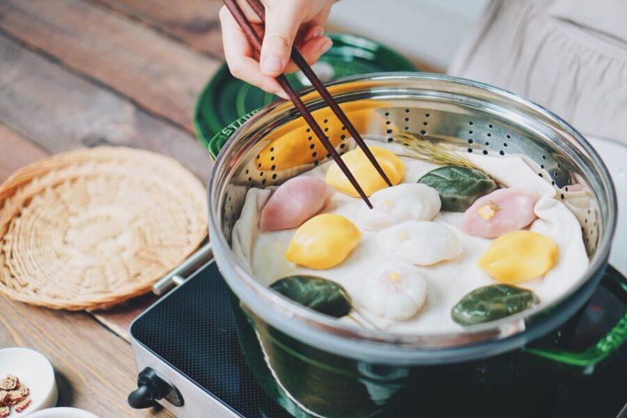 Thương hiệu bánh Trung Thu Hàn Quốc