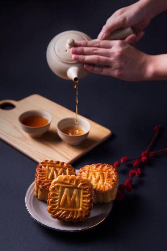 Bánh Trung Thu nướng - Bánh Trung Thu có ý nghĩa gì?