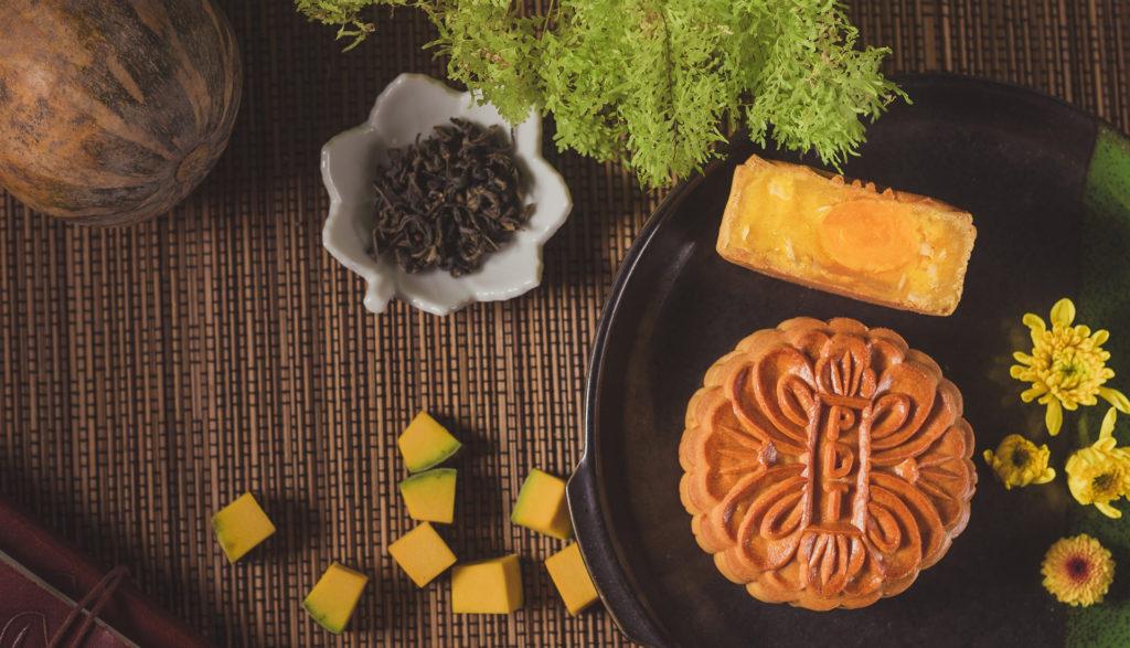 Thương hiệu bánh Trung Thu Phương Diêm Thuận