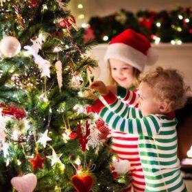 Tặng quà gì cho con ngày Noel? Quà giáng sinh cho các bé 2021