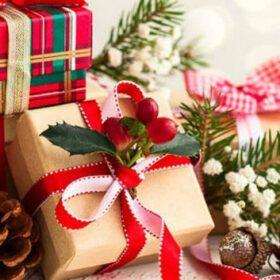 Quà Giáng sinh cho bạn bè -TOp 23 món quà Noel ý nghĩa đơn giản