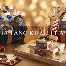 Nên tặng gì cho đối tác, khách hàng - Ý nghĩa việc tặng quà
