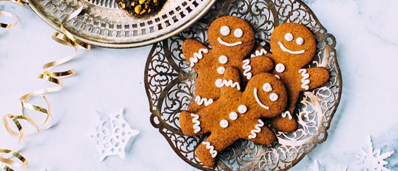 Bánh quy mặt cười