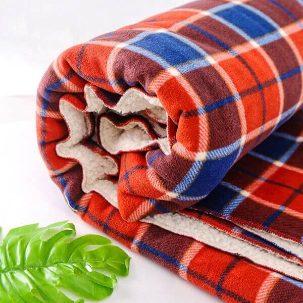 Dùng chăn làm quà tặng Giáng sinh ý nghĩa