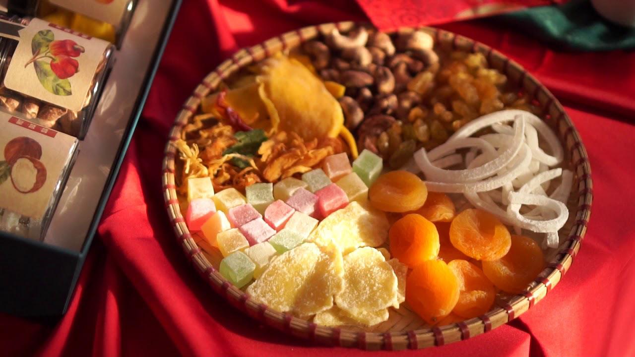 Bánh mức truyền thống Việt Nam
