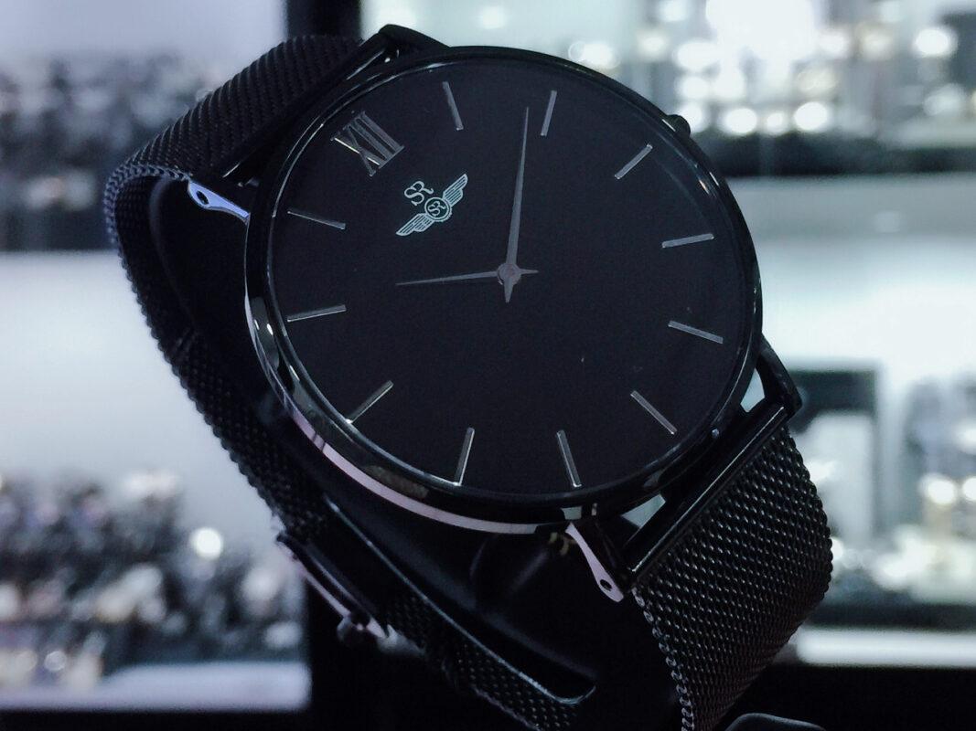 Đồng hồ vẫn luôn là mónquà tặng người yêuđầy ý nghĩa