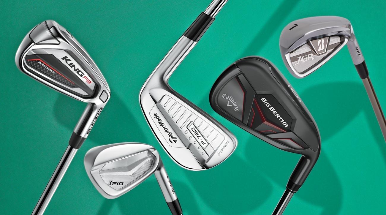 Tặng bố một cây vợt đánh golf để ngày sinh nhật càng thêm ý nghĩa