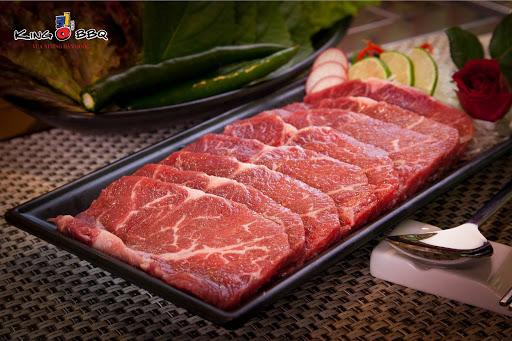Thịt bò Hàn Quốc - quà Hàn Quốc