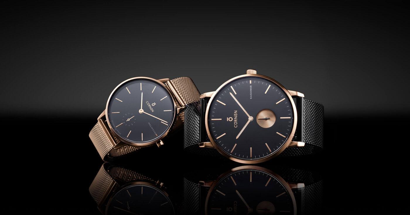 Đồng hồ tượng trưng cho quãng thời gian hợp tác ý nghĩa, bền chặt
