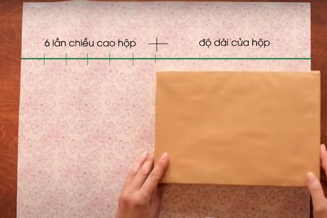 Cắt giấy theo kích thước